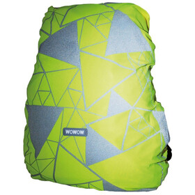 Wowow Urban Backpack Cover yellow